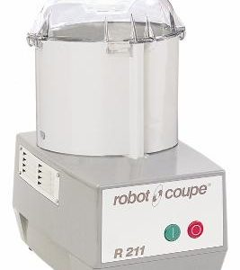 R 211 XL Ultra ABBINATO CUTTER-TAGLIAVERDURE