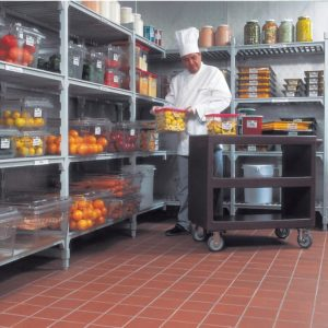 SCAFFALATURE CAMSHELVING CAMBRO by Foralberg