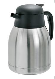 CARAFFA TERMICA IN ACCIAIO INOX DA 1,5 litri