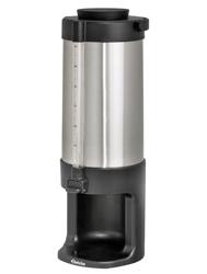 DISPENSER TERMICO DOPPIA PARETE IN ACCIAIO INOX DA 3 litri