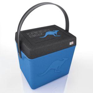 Box isotermico trip lt 20