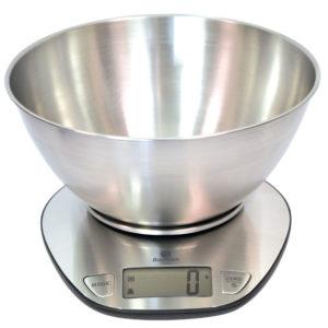 STEEL KS Bilancia da cucina